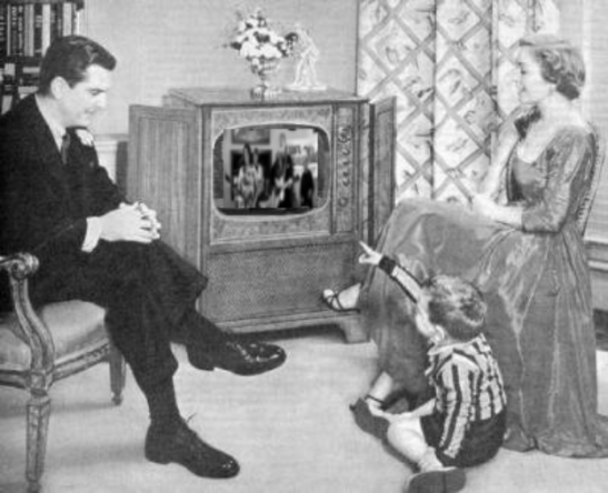 lcw50's tv family